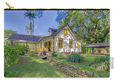 Lopinot House Carry-all Pouch