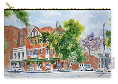 Lord Dudley Hotel Carry-all Pouch