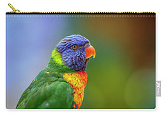 Lorikeet 2 Carry-all Pouch