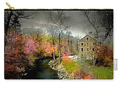 Lorillard Mill Carry-all Pouch