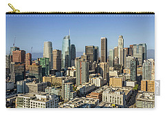 Los Angeles, California Carry-all Pouch