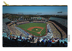 Los Angeles Dodgers Dodgers Stadium Baseball 2043 Carry-all Pouch