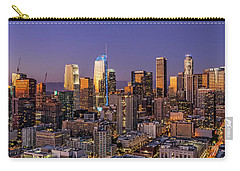 Los Angeles Twilight Carry-all Pouch