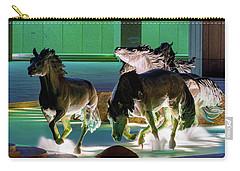 Las Colinas V2 72016 Carry-all Pouch