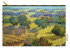 Los Olivos Impression Carry-all Pouch