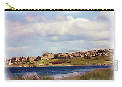Lossiemouth Bay Carry-all Pouch