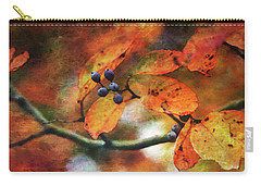 Lost Autumns Beauty 6570 Ldp_2 Carry-all Pouch