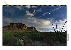Lost Dutchman Carry-all Pouch