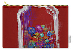 Lost Your Marbles? Carry-all Pouch