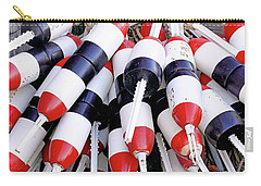 Lot Of Buoys Carry-all Pouch