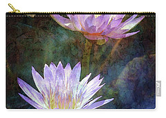 Lotus Reflections 2980 Idp_2 Carry-all Pouch