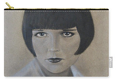 Louise Carry-all Pouch