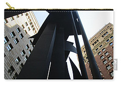 Louise Nevelson Plaza 1 Carry-all Pouch