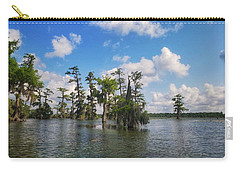 Louisiana Bayou Carry-all Pouch