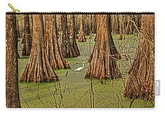 Louisiana Cajun Swamp Carry-all Pouch