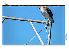 Louisiana's State Bird Carry-all Pouch