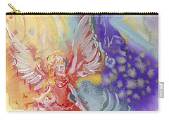 Love Angel Carry-all Pouch