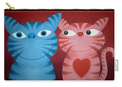 Love Catz Carry-all Pouch