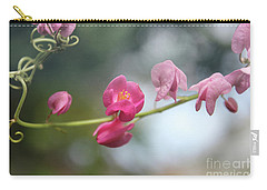 Carry-all Pouch featuring the photograph Love Chain2 by Megan Dirsa-DuBois