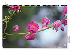 Carry-all Pouch featuring the photograph Love Chain3 by Megan Dirsa-DuBois