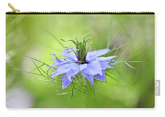Love-in-a-mist Carry-all Pouch