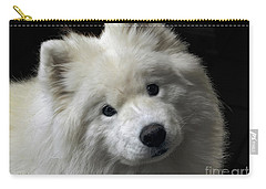 Carry-all Pouch featuring the photograph Love by Lois Bryan