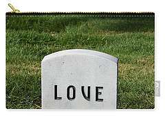 Love Monument Carry-all Pouch