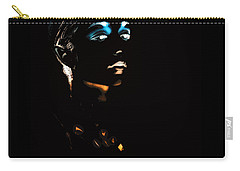 Love Restrained Carry-all Pouch by Bob Wall