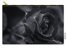 Sweet Love Roses And Water Carry-all Pouch