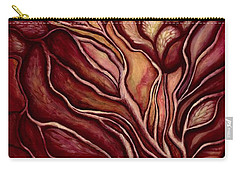 Love Under The Manzanita Carry-all Pouch