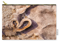 Love Yellowstone 6 Carry-all Pouch