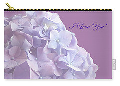 Love You Greetingcard Carry-all Pouch