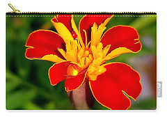 Lovely Little Flower Carry-all Pouch
