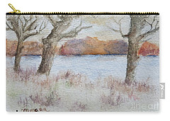 Lovers' Lake Carry-all Pouch