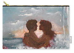 Lovers Carry-all Pouch