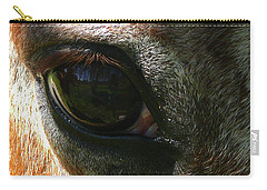 Loving Eye Carry-all Pouch