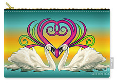 Loving Souls Carry-all Pouch