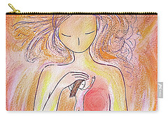 Loving Your Inner Child Carry-all Pouch