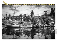 Lovric's Sea Craft Washington Carry-all Pouch