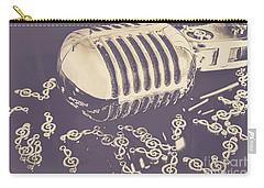 Low Key Jazz Bar Carry-all Pouch