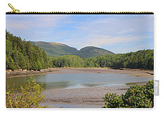 Low Tide 2 In Acadia Carry-all Pouch