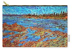 Low Tide Oak Bay Nb Carry-all Pouch
