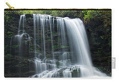 Lower Bearwallow Falls Carry-all Pouch