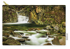 Lower Cascade Falls Carry-all Pouch