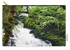 Lower Lunch Creek Falls Carry-all Pouch