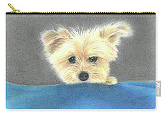 Loyal Friend Carry-all Pouch