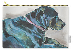 Loyalty Carry-all Pouch by Stephanie Come-Ryker