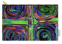 Ltter To Kandinsky Carry-all Pouch