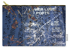 Lube Port Carry-all Pouch