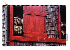 Lubec Smokehouse Carry-all Pouch